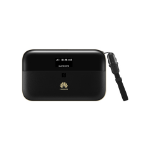 Huawei E5885LS-93A wireless router Dual-band (2.4 GHz / 5 GHz) 4G Black