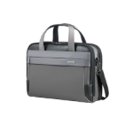 "Samsonite 103572-1412 notebook case 39.6 cm (15.6"") Briefcase Black, Grey"