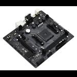 Asrock A520M-HDV motherboard Socket AM4 micro ATX
