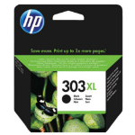 HP 303XL High Yield Black Original Origineel Zwart