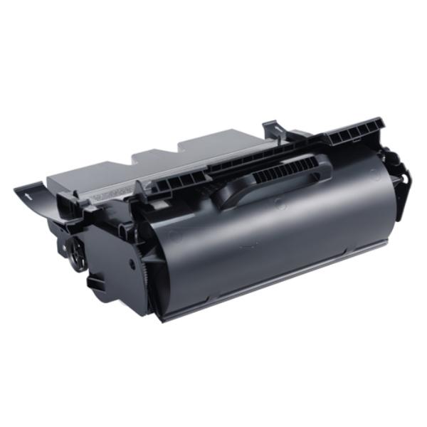 DELL 595-10011 (HD767) Toner black, 20K pages