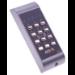 Axis A4011-E Basic access control reader Black,Grey