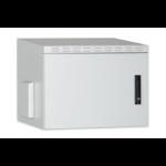 Digitus DN-19 09U-6/6-I-OD rack cabinet Grey