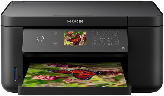Epson Expression Home XP-5100 Inkjet 4800 x 1200 DPI 33 ppm A4 Wi-Fi