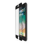 Belkin F8W913ECBLK screen protector Clear screen protector Mobile phone/Smartphone Apple 1 pc(s)