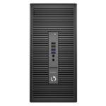 HP ProDesk 600 G2 3.2GHz i5-6500 Micro Tower Black PC