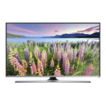 "Samsung UN40J5500AFXZX 40"" Full HD Smart TV Wifi Negro televisor LED"
