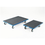 FSMISC CONTAINER DOLLY BLUE 800X600MM 312912955