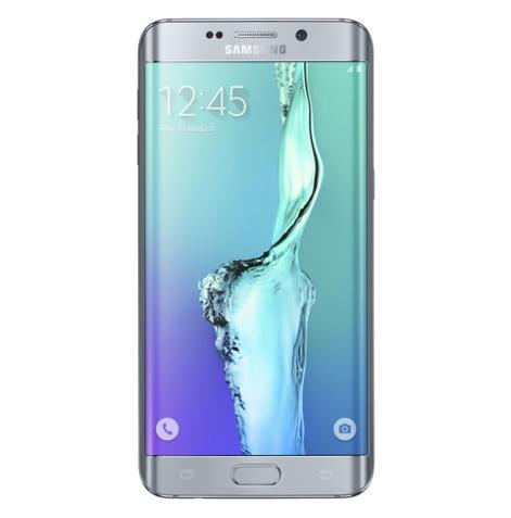 Samsung Galaxy S6 edge+ SM-G928F 4G 64GB Silver