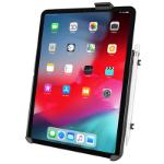 "RAM Mounts EZ-Roll'r Cradle for the Apple iPad Pro 11"""