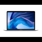 "Apple MacBook Air Portátil Gris 33,8 cm (13.3"") 2560 x 1600 Pixeles 8ª generación de procesadores Intel® Core™ i5 8 GB LPDDR3-SDRAM 128 GB SSD Wi-Fi 5 (802.11ac) macOS Mojave"