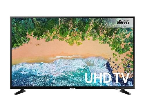 "Samsung UE50NU7020K 127 cm (50"") 4K Ultra HD Smart TV Wi-Fi Black"