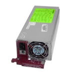 Hewlett Packard Enterprise Redundant Power Supply 350/370/380 G5 EU Kit power supply unit 1000 W Metallic