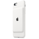 "Apple Smart Battery Case 5.5"" Cover White"