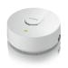 Zyxel NWA1123-ACv2 punto de acceso WLAN 1200 Mbit/s Energía sobre Ethernet (PoE) Blanco