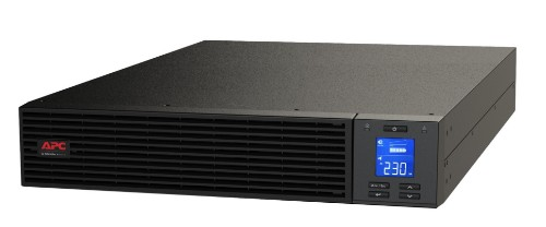 APC SRV2KRIRK uninterruptible power supply (UPS) Double-conversion (Online) 2000 VA 1600 W