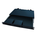 Add-On Computer Peripherals (ACP) ADD-PPS-3BAY patch panel 1U