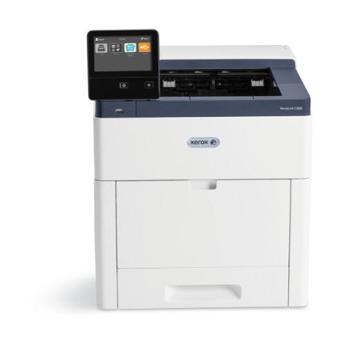 Xerox VersaLink C600 A4 55Ppm Duplex Printer Sold Ps3 Pcl5E/6 2 Trays 700 Sheets