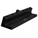 Veho TA-6 Tablet/Smartphone Black mobile device dock station