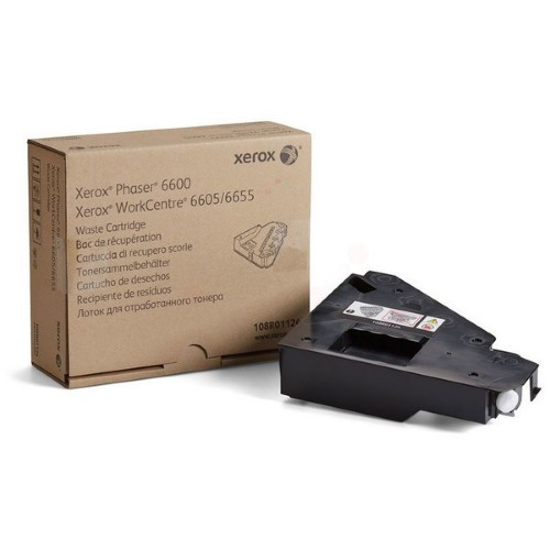 Xerox 108R01124 Toner waste box, 30K pages