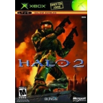Microsoft Halo 2, Xbox 360, 1u Xbox 360 English video game