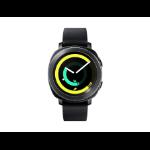 "Samsung Gear Sport smartwatch Black SAMOLED 3.05 cm (1.2"") GPS (satellite)"