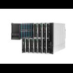 Hewlett Packard Enterprise Synergy 12000 Frame 10U Black network equipment chassis
