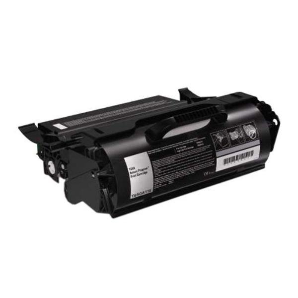 DELL 593-11046 (D524T) Toner black, 7K pages