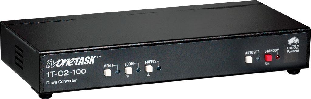 TV One 1T-C2-100 2048 x 2048pixels video converter