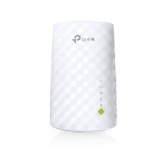 TP-LINK RE200 network extender Network repeater White 10, 100 Mbit/s