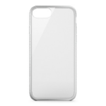 "Belkin Air Protect SheerForce mobile phone case 14 cm (5.5"") Cover Silver"