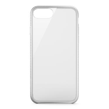 Belkin Air Protect Sheerforce Case iPhone 7 Plus Silver