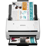 Epson WorkForce DS-570W Sheet-fed scanner 600 x 600 DPI A4 White