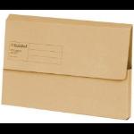Guildhall GDW1-BUF folder 355 x 225 Pink
