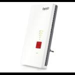 AVM FRITZ!Repeater 2400 2333 Mbit/s Netwerkrepeater Wit