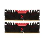 PNY XLR8 geheugenmodule 32 GB DDR4 3200 MHz