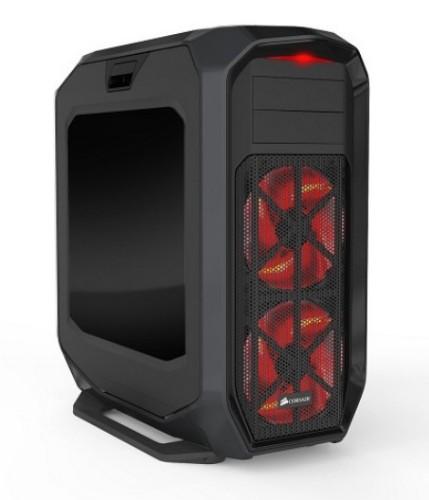 Corsair Graphite 780T Full Tower Black