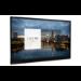 "Avocor F6550 165,1 cm (65"") LED 4K Ultra HD Pantalla táctil Panel plano interactivo Negro"