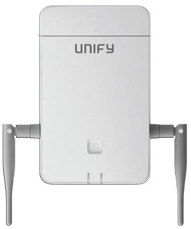 Unify Cordless DECT Sender IP V2 (BSIP2) DECT base station Grey