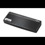 Fujitsu PR8.1 USB 3.0 (3.1 Gen 1) Type-B Black