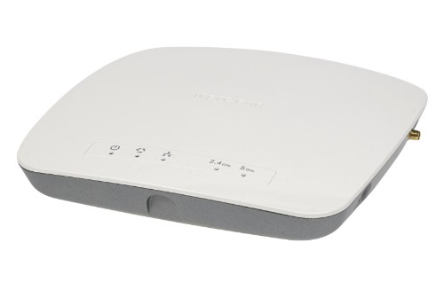Netgear WAC720 867Mbit/s Power over Ethernet (PoE) White WLAN access point