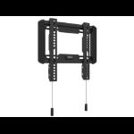Multibrackets M Universal Wallmount Fixed Small Black