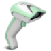 Datalogic Gryphon I GD4430 Health Care 2D Verde, Blanco