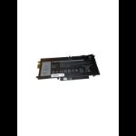 V7 D-CFX97-V7E notebook reserve-onderdeel Batterij/Accu