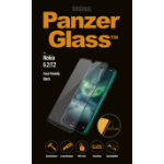 PanzerGlass 6773 screen protector Clear screen protector Mobile phone/Smartphone Nokia 1 pc(s)