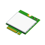HP 793840-005 notebook spare part WLAN card