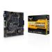 ASUS TUF B350M-PLUS GAMING AMD B350 Socket AM4 Micro ATX motherboard