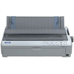 Epson FX-2190N 680cps dot matrix printer