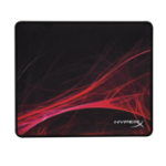 HyperX FURY S Speed Edition Pro Gaming Gaming mouse pad Black, Red