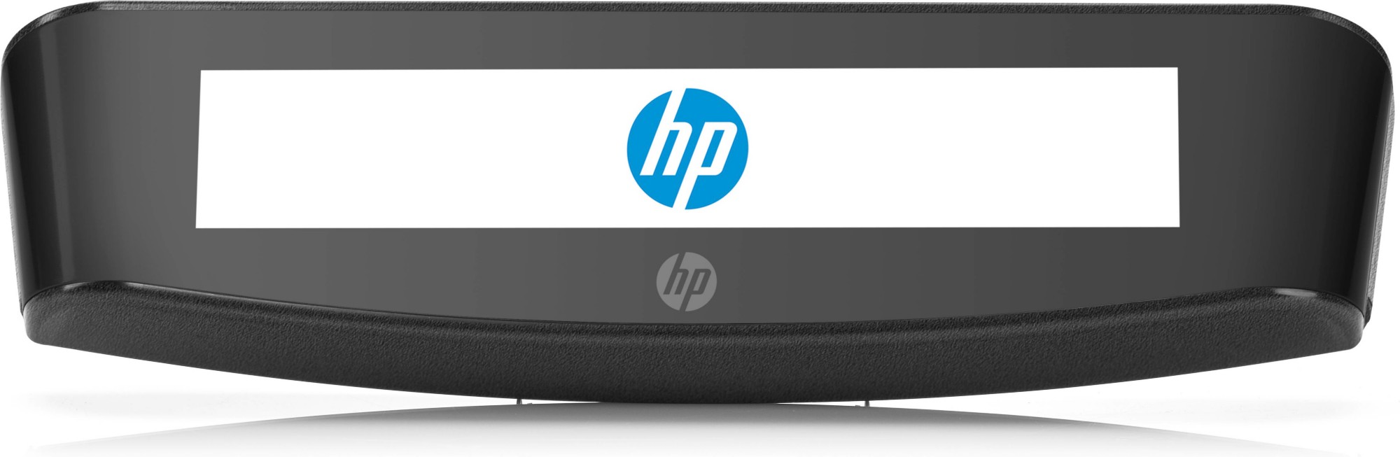 HP RP9 2x20 LCD Top Mount without Arm